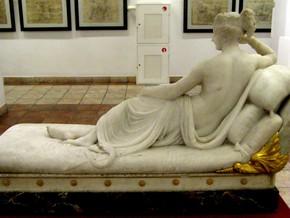 immagine di Paolina Borghese Bonaparte