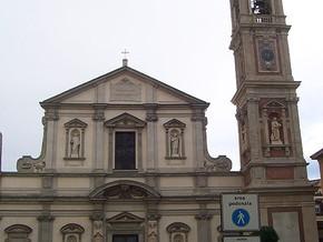 immagine di Basilica di Santo Stefano Maggiore (o in Brolo)