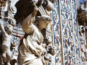 immagine di Statue di Giovan Battista Ragusa