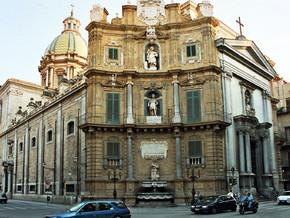 immagine di Chiesa di San Giuseppe dei Teatini