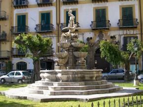 immagine di Fontana del Garraffo