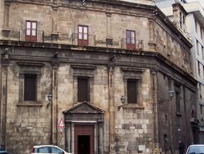 immagine di Chiesa di Santa Maria di Porto Salvo