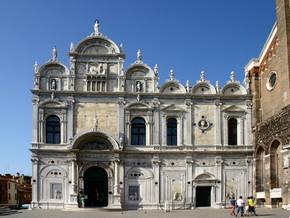 immagine di Scuola Grande di San Marco