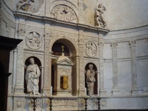 immagine di Altare del Sacramento