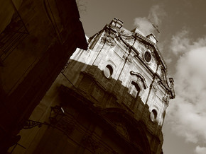 immagine di Chiesa di San Gioacchino