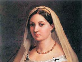 immagine di La Velata