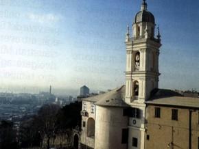 immagine di Santuario di San Francesco di Paola