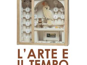 L'arte e il tempo di Franco Rella - Presentazione