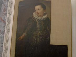 immagine di Ritratto di Ansaldo Pallavicino