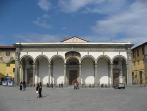 immagine di Basilica –santuario della Santissima Annunziata