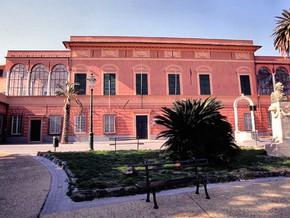 immagine di Museo Navale di Pegli