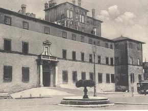 immagine di Palazzo Chigi