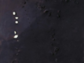 immagine di Concetto spaziale, 1955