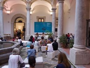 Festival delle Letterature Migranti 2020 - Oasi e deserti