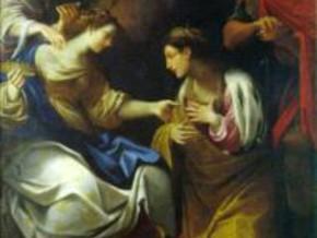 immagine di Santa Caterina in carcere