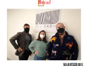Breaking Bread - Condividiamo l'arte