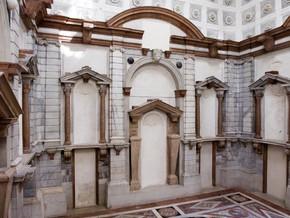 immagine di Tribuna