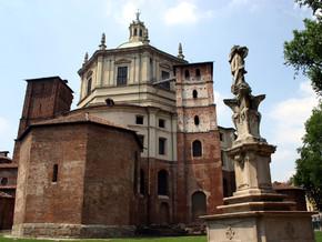 immagine di Chiesa di San Lorenzo Maggiore