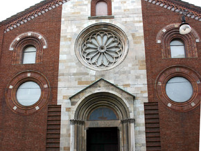 immagine di Chiesa di San Giovanni in Conca