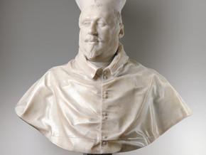 immagine di Busto di Scipione Borghese