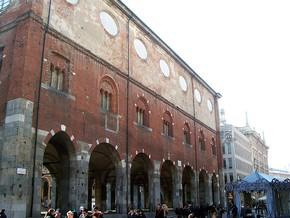 immagine di Palazzo della Ragione (o Broletto Nuovo)