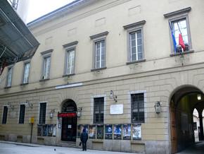immagine di Piccolo Teatro di Milano (o Piccolo Teatro Grassi)