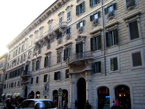 immagine di Galleria Doria Pamphilj