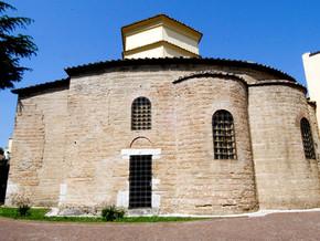 immagine di Chiesa di Santa Sofia