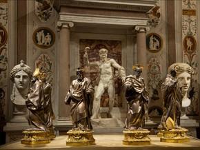 A Roma fino al 2 febbraio