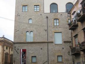 immagine di Civica Galleria d'Arte Moderna Empedocle Restivo