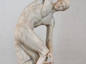 immagine di Discobolo Lancellotti