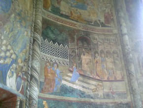 immagine di Cappella Caracciolo del Sole