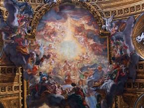 immagine di Gloria del Nome di Gesù
