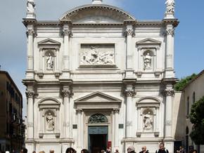 immagine di Chiesa di San Rocco