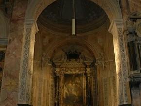 immagine di Cappella Raimondi