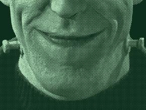 Share Happiness - Omaggio a Frankenstein
