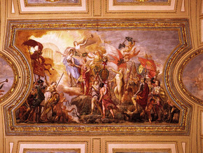 immagine di Il trionfo di Alberico il grande