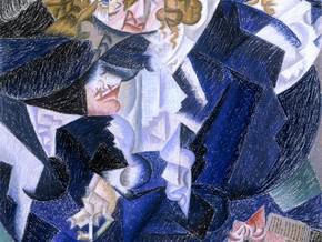 immagine di Ritratto di Madame S.