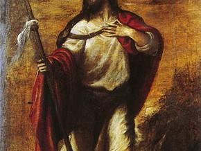 immagine di San Giacomo in Cammino
