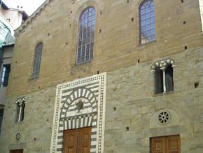 immagine di Ex-chiesa di Santo Stefano al Ponte e Museo Diocesano di Arte Sacra