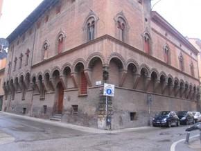 immagine di Casa Berò (detta dei Carracci)