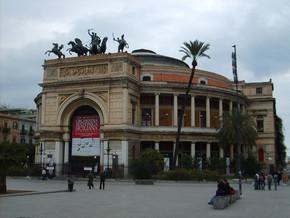 immagine di Teatro Politeama