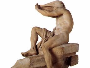immagine di Bozzetti per la Fontana dei Quattro Fiumi