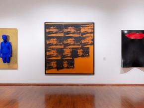 Connessioni d'Arte   Visite virtuali alle collezioni del Novecento