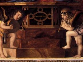 immagine di Trittico dei Frari