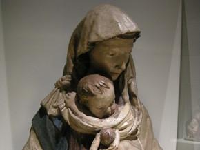 immagine di Madonna della Mela