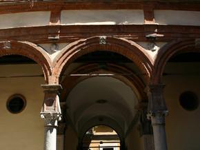 immagine di Palazzo Pozzobonelli - Isimbardi