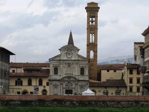 immagine di Chiesa di Ognissanti