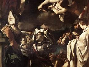 immagine di Vestizione di San Guglielmo