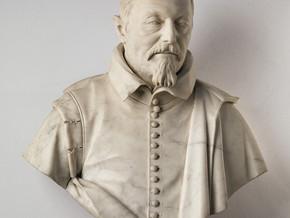 immagine di Busto di Antonio Cepparelli